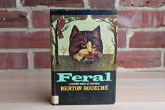 Feral:  A Novel of Suspense by Berton Roueche