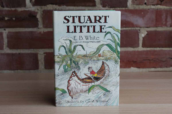 Stuart Little by E.B. White