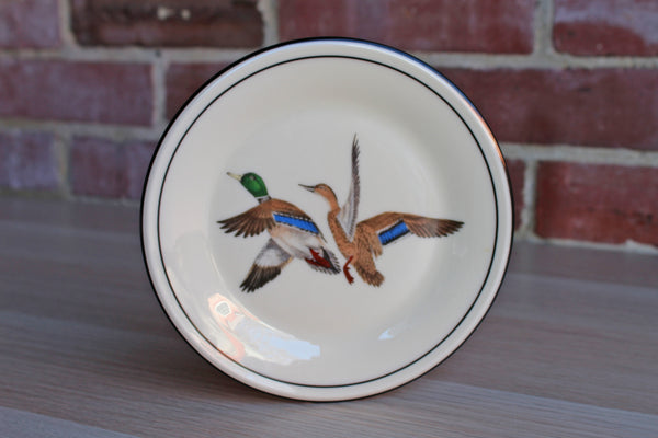 Lenox (USA) Special Waterfowl Bread Plate