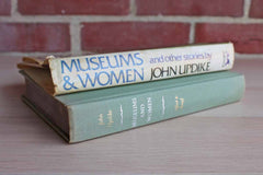 Museums & Women and Other Stories by John Updike