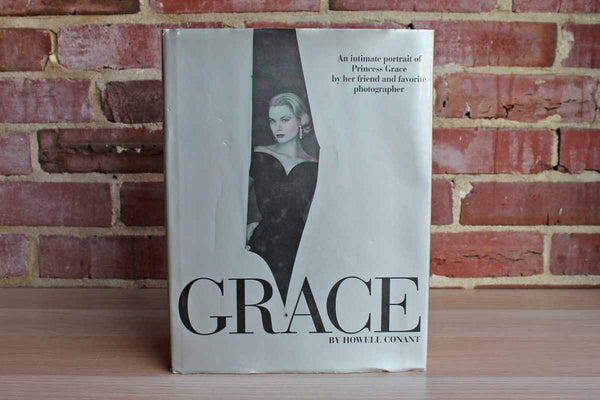 Grace by Howell Conant