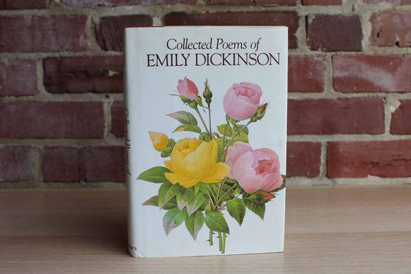 Collected Poems of Emily Dickinson