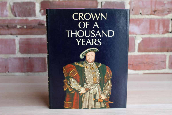 Crown of a Thousand Years by M.E. Hudson and Mary Clark