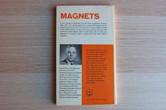 Magnets:  The Education of a Physicist by Francis Bitter