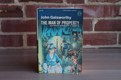 The Man of Property and Indian Summer of a Forsythe by John Galsworthy