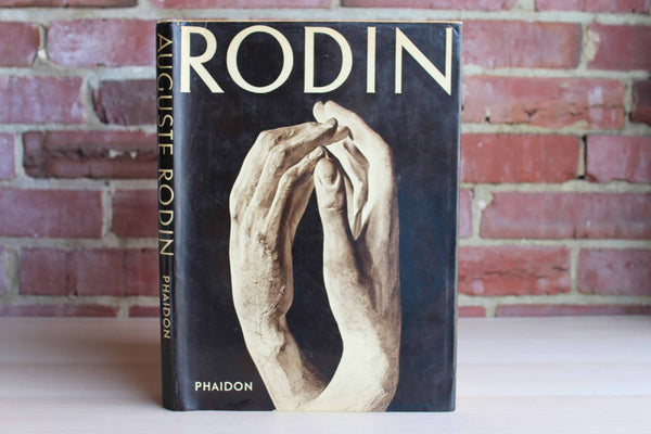 Rodin Sculptures Selected by Ludwig Goldscheider