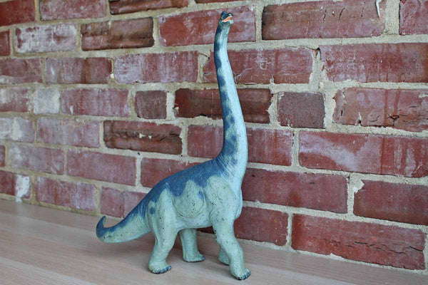 The Carnegie Safari (Florida, USA) Solid Plastic Brachiosaurus Figurine