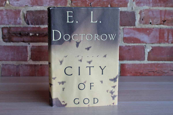 City of God by E. L. Doctorow