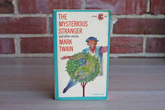 The Mysterious Stranger and other Stories by Mark Twain
