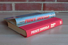Prince Dracula:  Son of the Devil by Douglas Myles