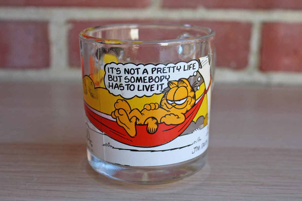"United Feature Syndicate 1978 Garfield ""It's Not a Pretty Life..."" Mug"