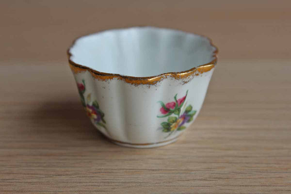 Royal Stuart Spencer Stevenson (England) Tiny Porcelain Bowl
