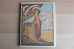 The Wainscott Weasel by Tor Seidler Illustrated by Fred Marcellino