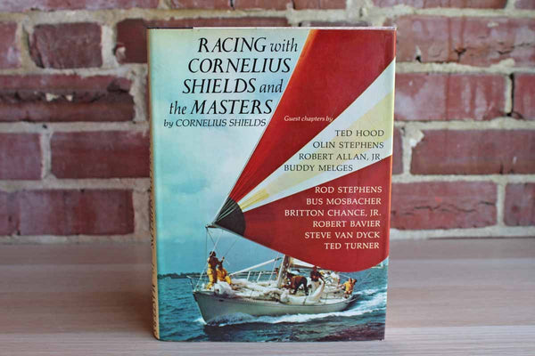Racing with Cornelius Shields and the Masters by Cornelius Shields