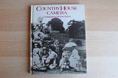 Country House Camera by Christopher Simon Sykes