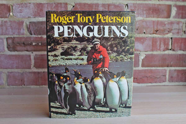 Penguins by Roger Tory Peterson