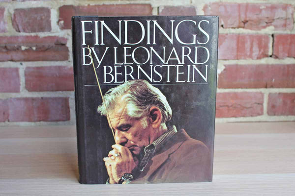 Findings by Leonard Bernstein