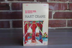 The Complete Poems and Selected Letters and Prose of Hart Crane