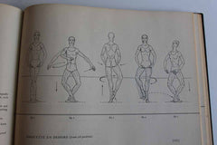The Classic Ballet Basic Technique and Terminology