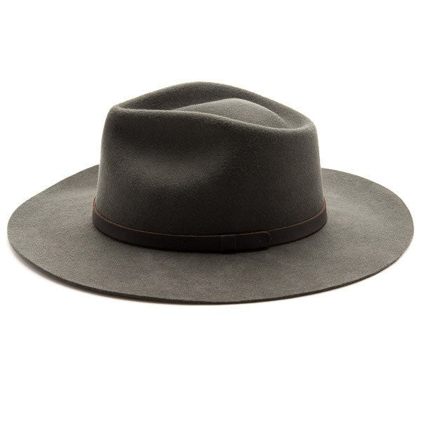 Yellow 108 -- Dylan Fedora (Grey)