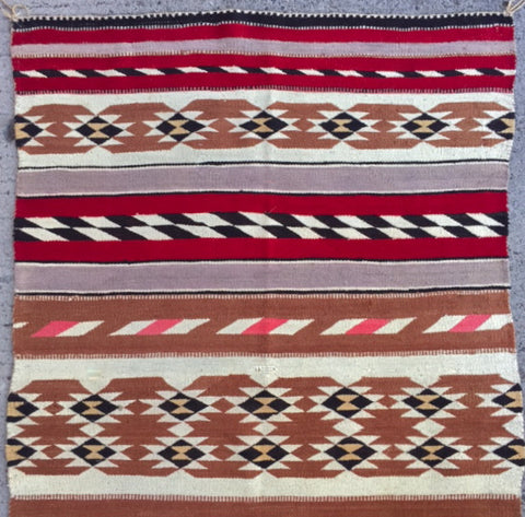 Antique Navajo Textiles