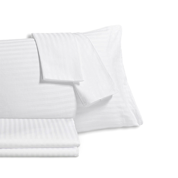 "Equinox Pillow Protectors (2-Pack Standard Size) 20"" x 26"""