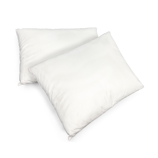 [2-Pack] Equinox Baby Toddler Pillow