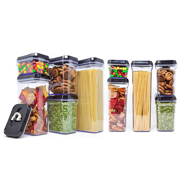 Royal Air-Tight Food Storage Container Set