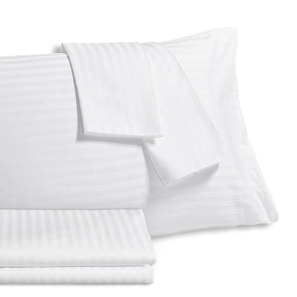 Premium Pillow Protector Set (100% Cotton)