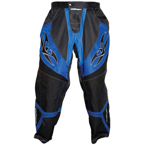 Valken V-Elite Inline Hockey Pants (Black only, Sr Small) - ShopInline.ca - 1