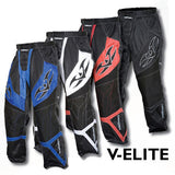Valken V-Elite Inline Hockey Pants (Black only, Sr Small) - ShopInline.ca - 2