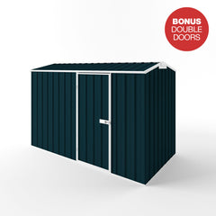 Gable Roof Garden Shed - 3.00m x 1.50m x 2.27m Height - Wide Span Sheds