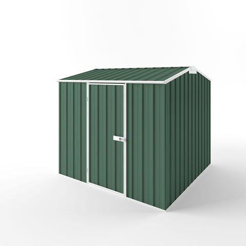 Gable Roof Garden Shed - 2.25m x 2.25m x 2.05m Height