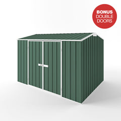 Gable Roof Garden Shed - 3.00m x 2.25m x 2.35m Height - Wide Span Sheds