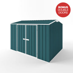 Gable Roof Garden Shed - 3.00m x 2.25m x 2.05m Height - Wide Span Sheds