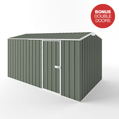 Gable Roof Garden Shed - 3.75m x 2.25m x 2.35m Height - Wide Span Sheds