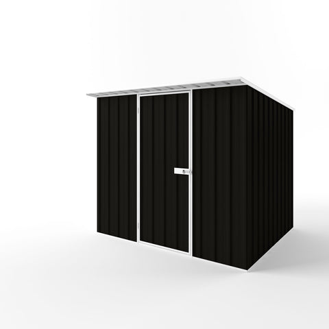 Skillion Garden Shed - 2.25m x 1.90m x 2.10m Height
