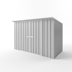 Skillion Garden Shed - 3.00m x 1.50m x 2.10m Height