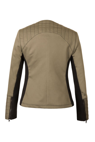 Atelier Francesca, Joan Jacket - Army