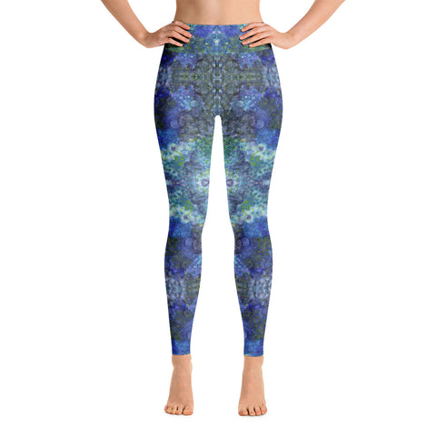 Alchemy Rising, Kaleidoscope Leggings – Multi