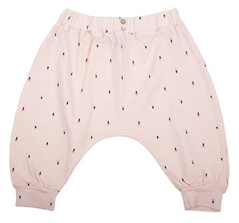Emile et Ida Ice Cream Pants - Pale Rose