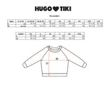 Hugo Loves Tiki Sweatshirt - Taco
