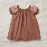 Apolina Kids Barbara Dress - Loaf