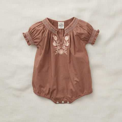 Apolina Kids Pol Romper - Loaf