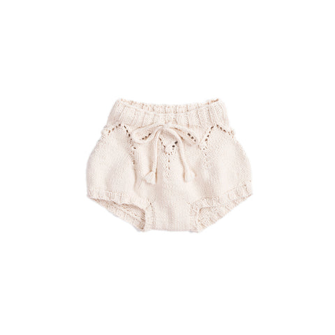 Misha & Puff Barnacle Bloomers - Natural