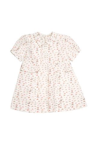 Soor Ploom Celia Dress - Sailboat (Liberty of London)