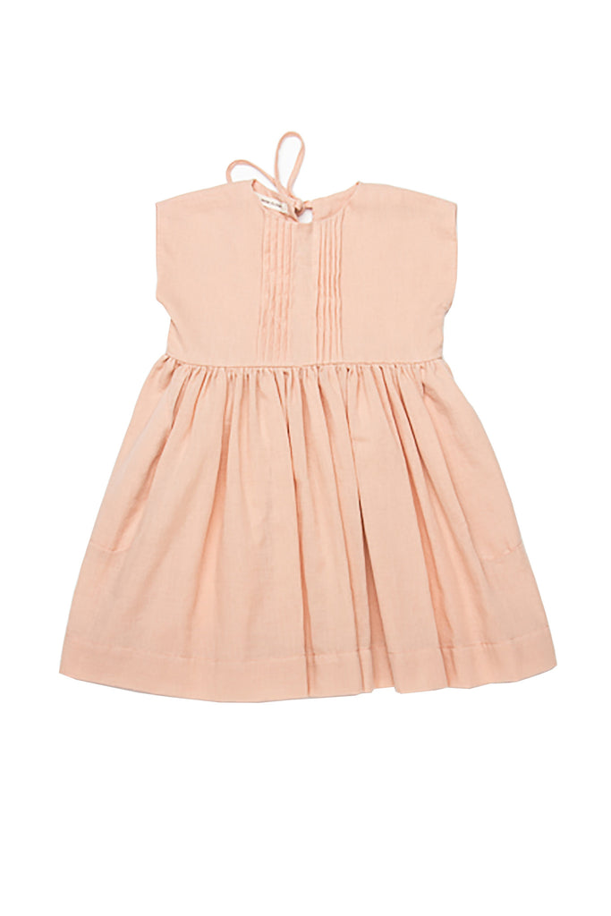 Soor Ploom Edie Dress - Clay