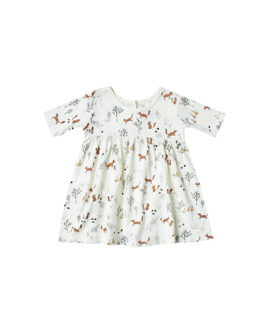 Rylee and Cru Finn Dress - Fox Land