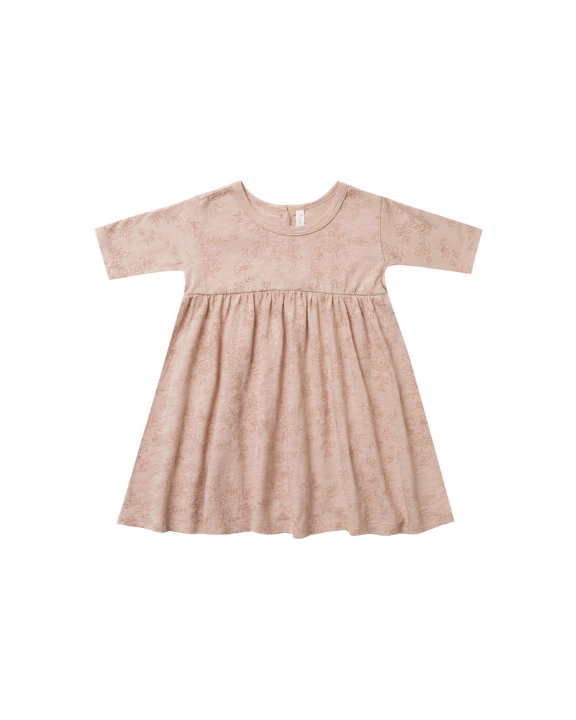 Rylee and Cru Finn Dress - Garden