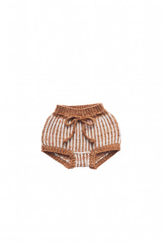 Misha & Puff Fisherman Bloomers - Nutmeg